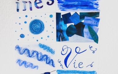 L'exercice de l'été : 5 minutes pour être créative !
